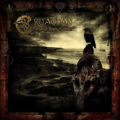 Cruachan – Nine Years Of Blood 3/6