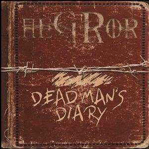 Aegror - Dead Man's Diary