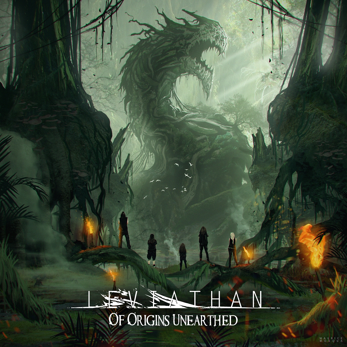 "Song By Song: Leviathan über ""Of Origins Unearthed"""