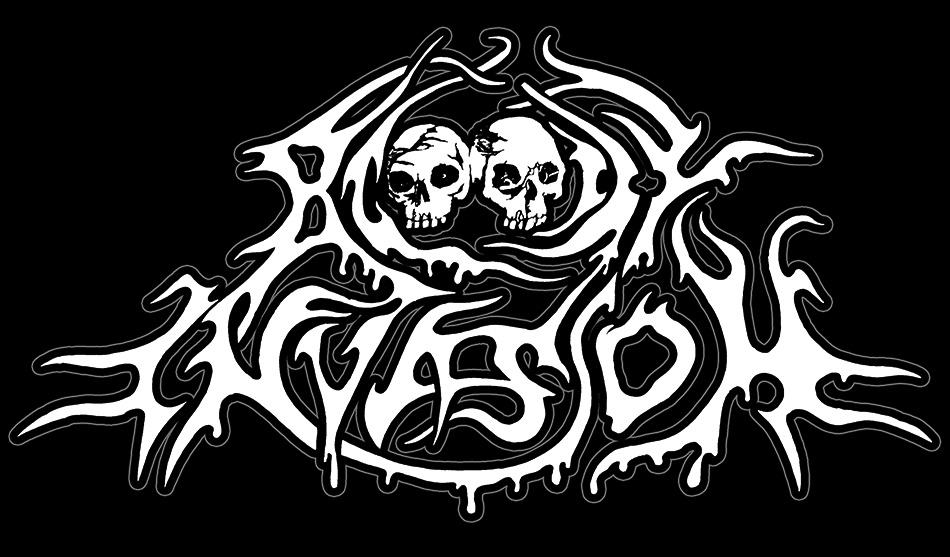 Bloody Invasion Logo