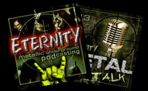 Metal Podcast