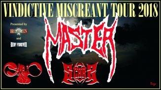 Master Tour 2018