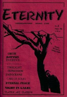 Eternity Magazin Nr.2