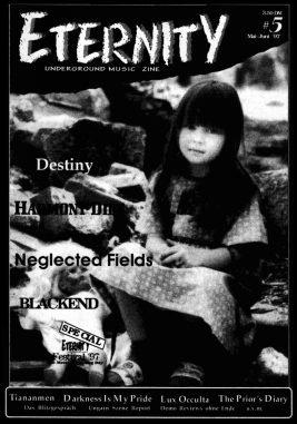 Eternity Magazin Nr.5