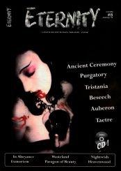 Eternity Magazin Nr. 8