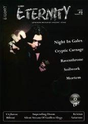 Eternity Magazin Nr. 9