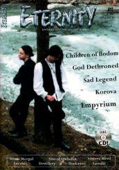 Eternity Magazin Nr. 11