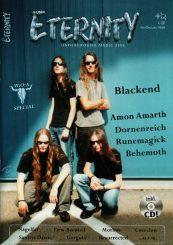 Eternity Magazin Nr. 12