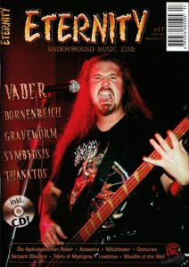 Eternity Magazin Nr. 17