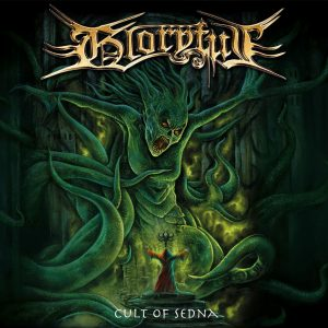 "Gloryful ""Cult Of Sedna"" Cover"