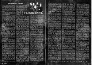 Fleshcrawl