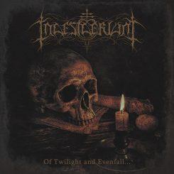 Indesiderium Cover