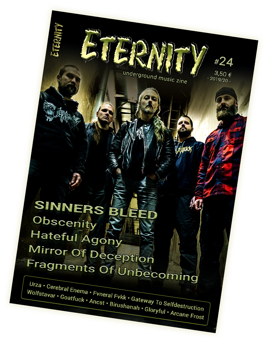 Eternity Magazin #23