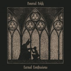 Fvneral Fvkk - Carnal Confessions Cover
