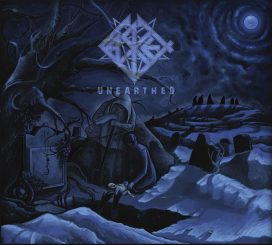 Casket - Unearthed