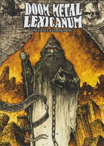 Doom Metal Lexicanum