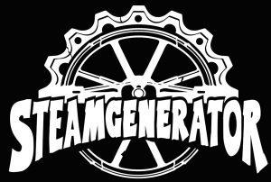 Logo Steamgenerator