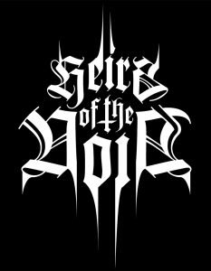Heirs Of The Void Logo