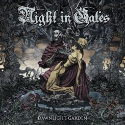 Night In Gales - Dawnlight Garden Cover