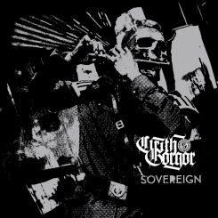 Cirith Gorgor - Sovereign Cover
