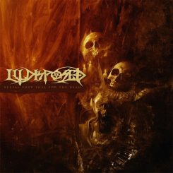Illdisposed - Reveal Your Soul For The Dead Cover