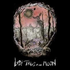 Lost Tribes of the Moon Cover