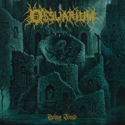 Ossuarium Cover