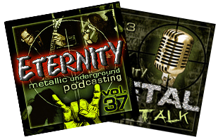 Eternity Podcast